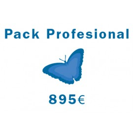 Pack Profesion...